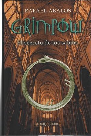 GRIMPOW El Secreto de los sabios. La poderosa Orden del Temple sufre un ataque sin precedentes .: ...