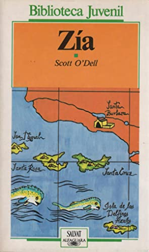 ZIA Biblioteca Juvenil, Nº 31.: O'Dell, Scott-