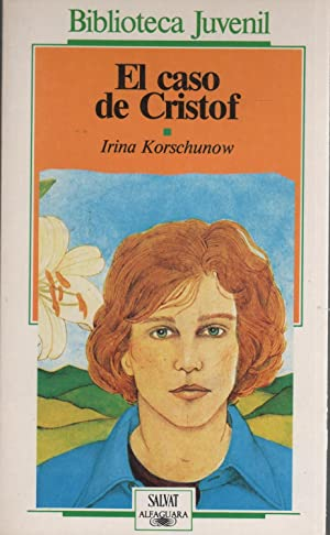 EL CASO DE CRISTOF Biblioteca Juvenil, Nº52.: Korschunow, Irina-