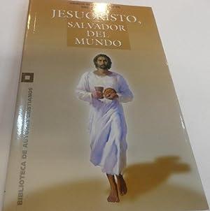 JESUCRISTO, SALVADOR DEL MUNDO. Comite para el: Sebastiani, Sergio- (Presentacion)-