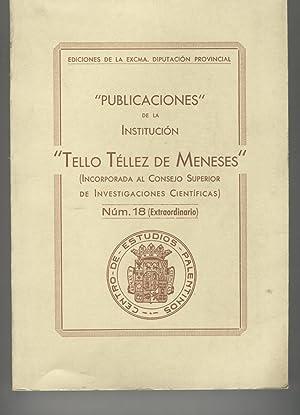 NOBILIARIO DEL PARTIDO JUDICIAL DE ASTUDILLO por Esteban Ortega Gato.MEMORIA por Ramon Revilla ...