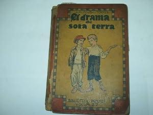 EL DRAMA DE SOTA TERRA- PRIMERA PART-BIBLIOTECA: Folch i Torres,Josep