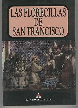 LAS FLORECILLAS DE SAN FRANCISCO Coleccion Deus Aderit Buen estado