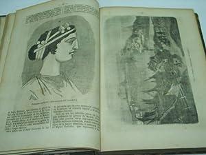 ALMANAQUE ENCICLOPEDICO ESPAÑOL PARA 1864 arreglado para todos los obispados de España.: Torrijos,...