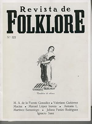 LA ROMERIA DE SAN JUAN DE ORTEGA.COSTUMBRISMO: Revista de Folklore-