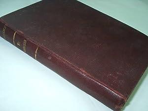 EL ESPADACHIN. Coleccion Novelistas Rusos. Version española de Antonio Porras.: Turguenev-