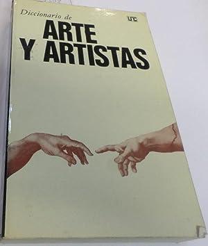 DICCIONARIO DE ARTE Y ARTISTAS: Murray, Peter; Murray, Linda-
