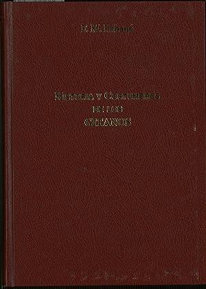 HISTORIA Y COSTUMBRES DE LOS GITANOS.facsimil- Diccionario: Pabano, F.M.