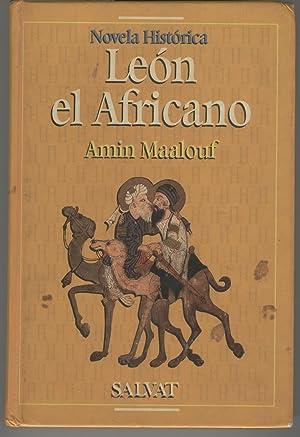LEON EL AFRICANO: Maalouf, Amin-