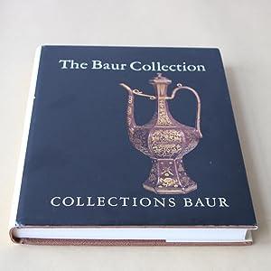 The Baur Collection Geneva Chinese Ceramics Volume: John Ayers