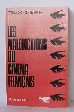 Les malediction du cinéma français: Courtade Françis