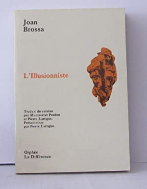 L'illusionniste: Brossa Joan