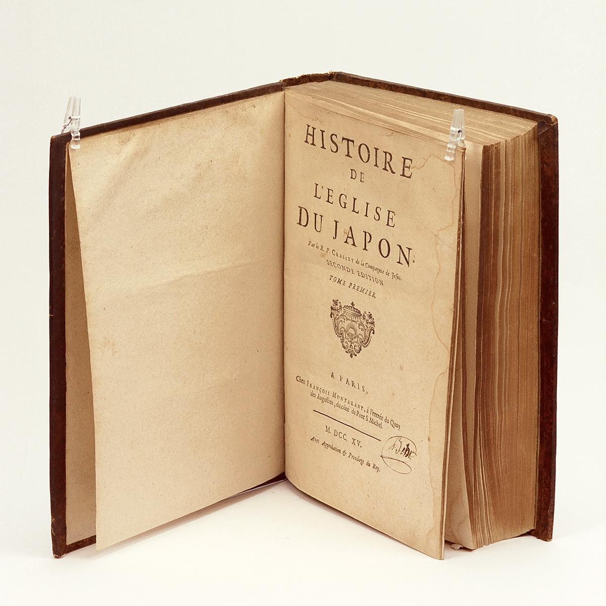 ViaLibri Rare Books From 1715