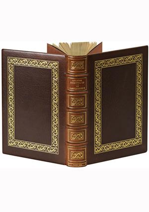 Le Carillonneur. Édition illustrée d'eaux-fortes originales de: RODENBACH (Georges)