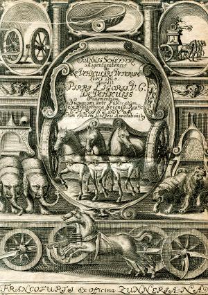 De Re vehiculari veterum libri duo.: TRANSPORTS] - SCHEFFER