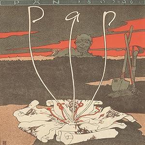 Pan. Les Maîtres de l'Affiche, planche 67.: SATTLER (Joseph)