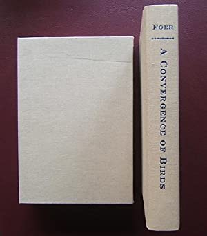 Convergence Of Birds: Original Fiction And Poetry Inspired By Joseph Cornell, A: Joseph Cornell