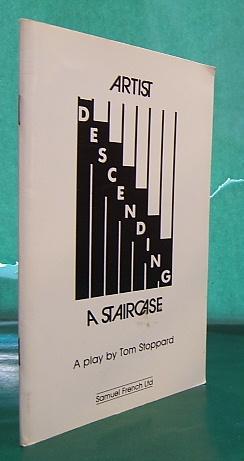 Artist Descending a Staircase: Stoppard, Tom