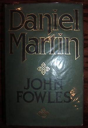 Daniel Martin: John Fowles