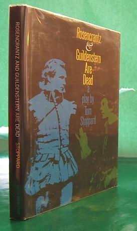 Rosencrantz and Gildenstern Are Dead.: Stoppard, Tom.