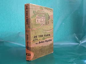Of the Farm (First edition, SIGNED): Updike, John