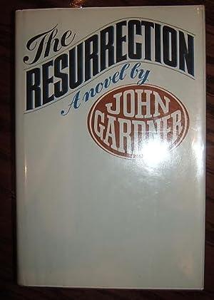 The Resurrection.: Gardner, John.