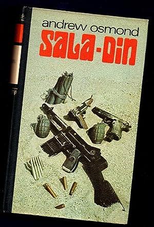 SALA-DIN.: OSMOND, Andrew