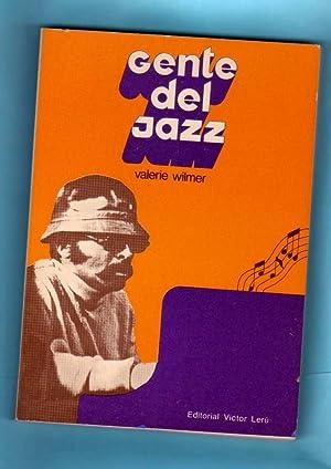 GENTE DEL JAZZ.: WILMER, Valerie (V.