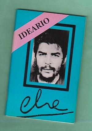 IDEARIO. [Ideario]: GUEVARA, Ernesto Che [E.