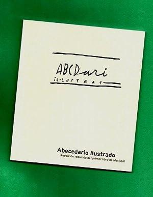 ABECEDARIO ILUSTRADO : reedición reducida del primer: MARISCAL, Javier [J.