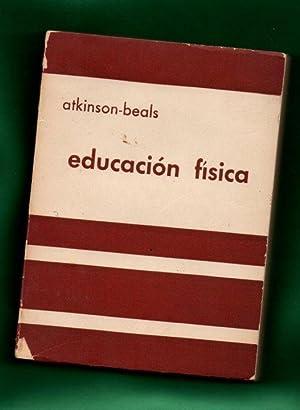 EL PODER DEL EJERCICIO : (educación física).: ATKINSON, William W.