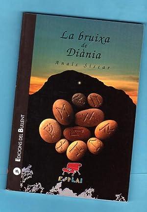 LA BRUIXA DE DIANIA.: SISCAR I CARRIO, Anaïs