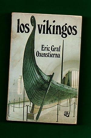 LOS VIKINGOS.: OXENSTIERNA, Eric Graf