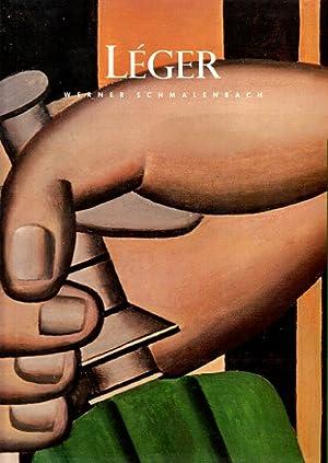 FERNAND LEGER.: SCHMALENBACH, Werner (texto)