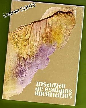 REVISTA DEL INSTITUTO DE ESTUDIOS ALICANTINOS. nº 21 : Oscar Esplá. Oscar Esplá y el Misterio de ...