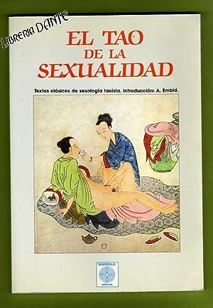 EL TAO DE LA SEXUALIDAD : los