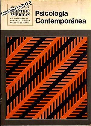 PSICOLOGIA CONTEMPORANEA. Selecciones de Scientific American. [Psicología contemporá...