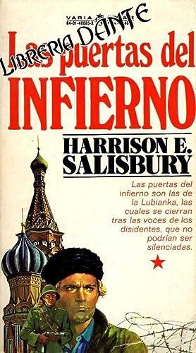 LAS PUERTAS DEL INFIERNO.: SALISBURY, Harrison E.