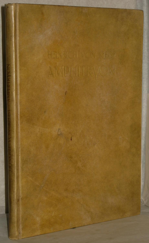 Aus dem Leben eines Taugenichts. M. (5: Eichendorff, Joseph Frhr.