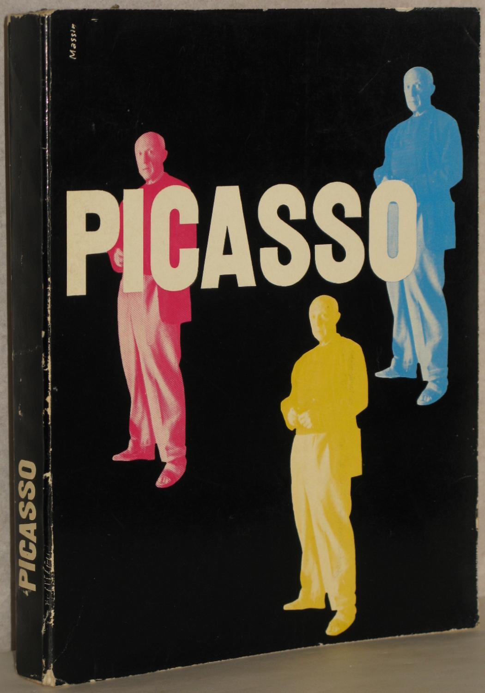 1900-1955. Ausstellung München Köln Hamburg 1955/56. Katalog.: Picasso