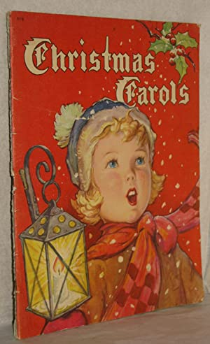 Christmas Carols. Selected and arranged by Karl: Schulte, Karl