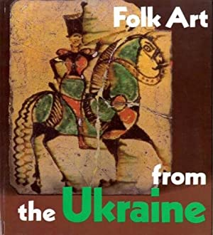 Folk Art from the Ukraine.