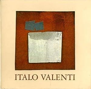 Valenti) Italo Valenti. Piccoli collages - Small