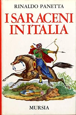 I saraceni in Italia.: Panetta, Rinaldo