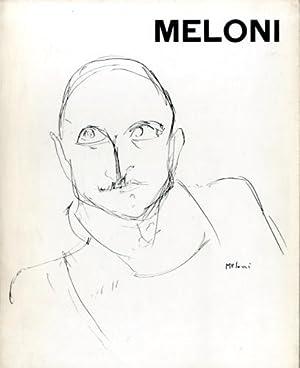 Meloni) 32 disegni di Gino Meloni dal: Valsecchi, Marco