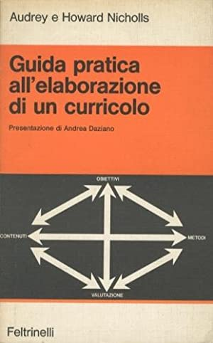Guida pratica all'elaborazione di un curricolo.: Nicholls, Audrey e