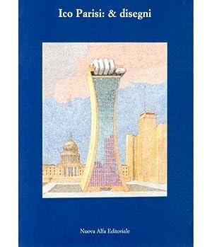 Ico Parisi: & disegni.: Deggiovanni, Piero