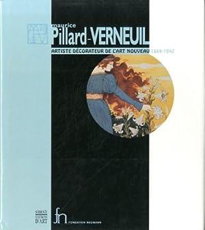 Maurice Pillard-Verneuil. Artiste decorateur de l'art nouveau: Bieri Thomson, Helen