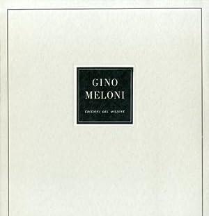 Meloni) 12 opere di Gino Meloni presentate