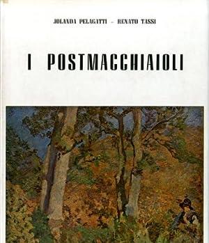I postmacchiaioli.: Pelagatti, Jolanda -